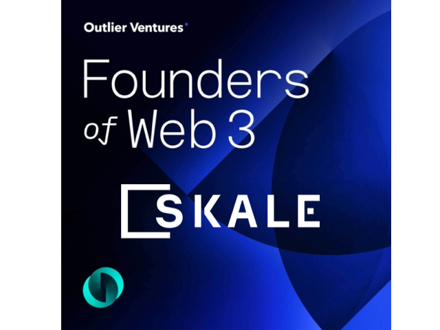 SKALE on the Founders of Web3 Podcast