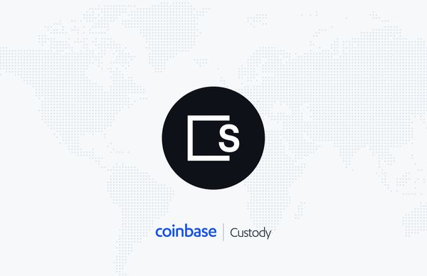 Coinbase Custody Supports SKALE $SKL